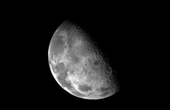 VIDEO:Privátna vesmírna spoločnosť vyvezie ľudí na výlet okolo Mesiaca