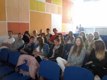 Na OA v Bratislave vyučujú aj predmet zameraný na osobnosť žiaka