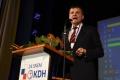 KDH predstavilo opatrenia na podporu zosúladenia rodiny a štúdia