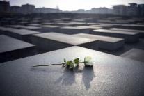 Medzinárodný deň pamiatky obetí holokaustu