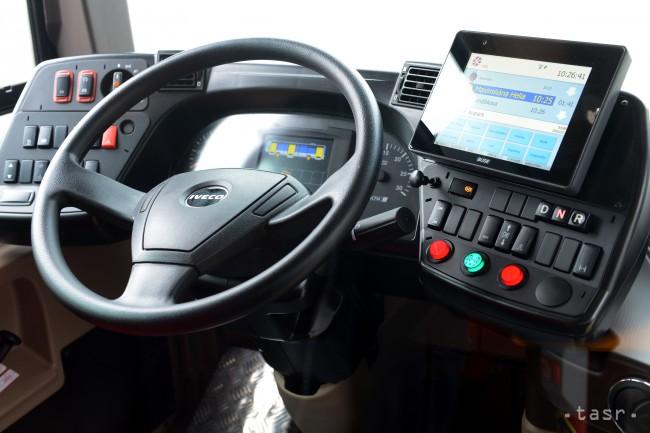 Cestujúci v obavách: Vodič MHD šoféroval s 3,1 promile alkoholu