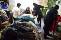 TRNAVA: Trh dobra a pomoci ponúka potrebné veci