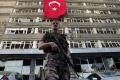 Dvaja vysokopostavení tureckí generáli odstúpili, dôvod nie je známy