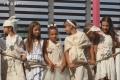 VIDEO: Módna prehliadka 4. ročníka Letnej akadémie módy