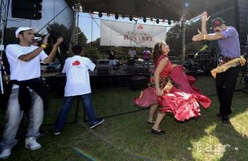 Bašavel na pláži: Vychutnajte si to najlepšie z rómskej kultúry
