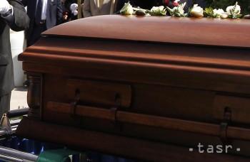 TOP zaujímavosti zo svetových pohrebných rituálov