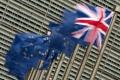 Lídri EÚ budú schvaľovať usmernenia pre rokovania o brexite