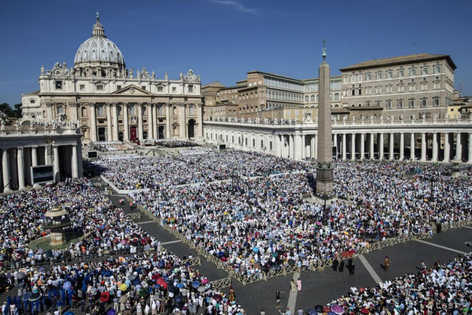 konzervatívny katolícky datovania