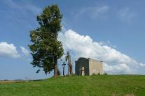 Hrobka rodu Horváth-Palocsayovcov