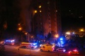 Pri požiari bytu na Bodrockej ulici v Bratislave zomrel 51-ročný muž