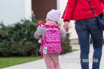 Malacky: Zmodernizovaná škôlka opäť privítala deti