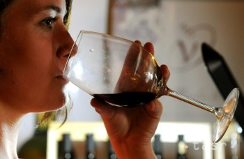 Rozcvička? Čo tak dať si namiesto toho pohár červeného vína?