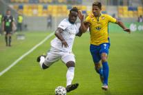 Slovan zvíťazil v Dunajskej Strede
