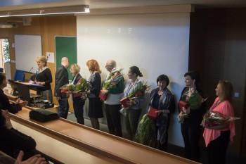 V Prešove ocenili tých, čo rozumejú nadaným
