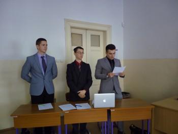 Simulovaný súdny proces podľa uhorského feudálneho práva a Tripartita