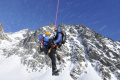 Počet úrazov v horách medziročne klesol v zimnom aj v letnom období
