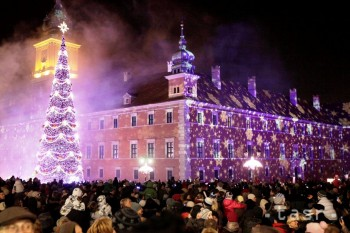 Kríza ovplyvnila aj vianočnú výzdobu - prešli na LED