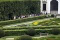 V Kroměříži možno vidieť dožinkovú slávnosť i Podzámockú záhradu