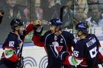 Slovan Bratislava vs Metallurg Novokuzneck