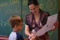 V najvyššie položenej ZŠ na Slovensku rozdali 24 vysvedčení