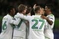 Futbalový Wolfsburg povedie za záchranou v Bundeslige Jonker