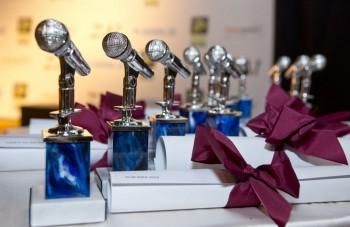 Slovenské Grammy sú rozdané: Títo umelci sa tešili najviac!