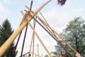 Vo Vysokých Tatrách oslávia Sviatok práce, postavia aj máj