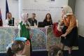 Každá obec a mesto má svoje miesto na mape Slovenska tvorenej deťmi