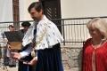 Predseda Žilinského samosprávneho kraja ocenil významné osobnosti