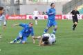 Slovenské futbalistky do 19 rokov utrpeli v kvalifikácii ME debakel