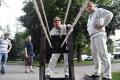 V Trebišove uplietli rekordné lano s dĺžkou vyše 247 metrov
