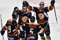 29.kolo TEL Michalovce - Slovan