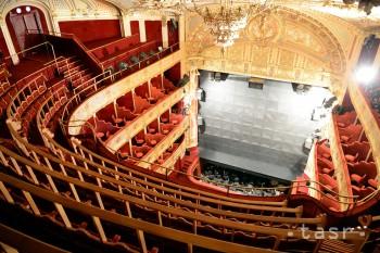 Návšteva Štátneho divadla v Košiciach