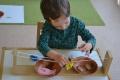 Montessori dielničky  - kurz