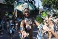 Ulice brazílskeho Ria de Janeiro ožívajú tohtoročným karnevalom