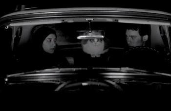 Do kín vstupuje prvý iránsky upírsky western Sama nocou tmou