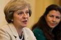 Mayová: Ďalšie referendum o členstve Británie v EÚ nebude