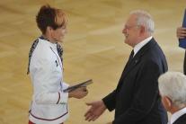 Slovenskí olympionici