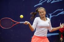Bratislava Open - ženské finále