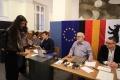 SLEDUJEME: V Nemecku volí vyše 60 miliónov voličov nový parlament