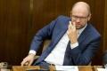 Rozumná alternatíva k Merkelovej nie je, vyhlásil Sulík