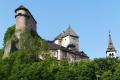 Na Oravskom hrade otvorili cez víkend letnú turistickú sezónu