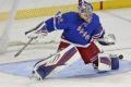 NHL: Fínsky brankár Raanta predĺžil s New York Rangers