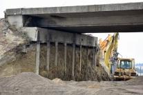 POZOR: Diaľnica medzi Bratislavou a Trnavou bude cez víkend uzavretá