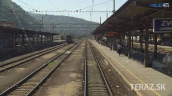 Železnice a mestá chcú vytvoriť 900 parkovacích miest pri staniciach