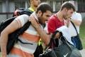 Z Nemecka deportovali 3. skupinu migrantov,v Kábule vyzerali nahnevane