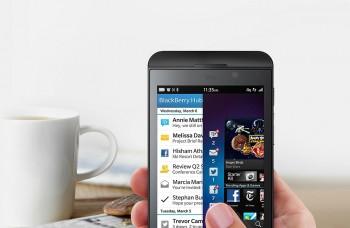 Nový ideál pre manažérsky smartfón?