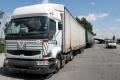 NEČAKANÁ NÁVŠTEVA: Českí kamionisti dostali v Belgicku pokutu 1800 eur
