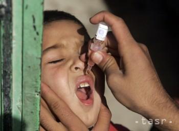 Prvé hromadné očkovanie proti obrne sa uskutočnilo pred 60 rokmi
