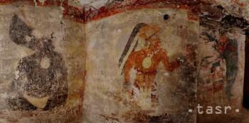 Mayskú civilizáciu zničila zmena podnebia